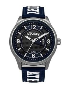 watches: Superdry Gents Yokohama Athletic Navy Watch!