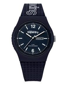 watches: Superdry Urban Day Date Navy Watch!