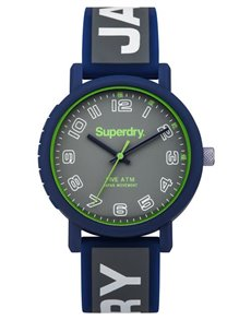 watches: Superdry Gents Campus Watch!