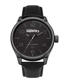 gifts: Superdry Gents Military Black Watch!