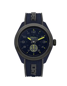 watches: Superdry Gents Navigator Military Navy Blue Watch!