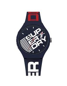 watches: Superdry Gents Urban Street Navy Watch!