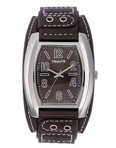 jewellery: Tomato Gents Brown Rectangular Watch!