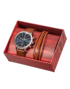watches: Tomato Gents Tan Watch Set!