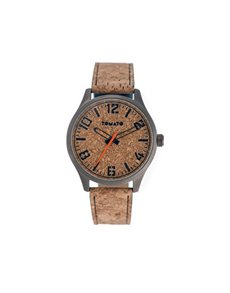 watches: Tomato Gents All Cork Watch !