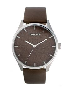 jewellery: Tomato Gents Brown Dial Watch !