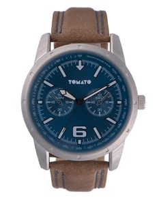 watches: Tomato Gents Blue Dial Watch!