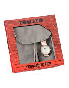 watches: Tomato Ladies Watch With Free Gift !