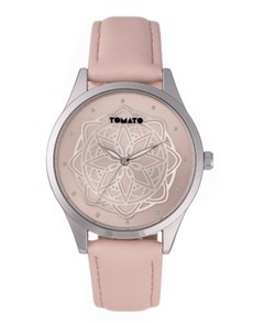 watches: Tomato Ladies Flower Dial Watch!