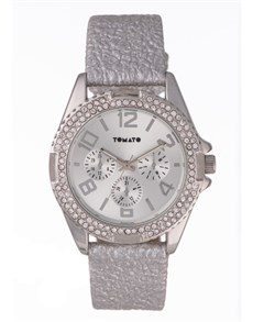 watches: Tomato Ladies Ion Plated Watch!