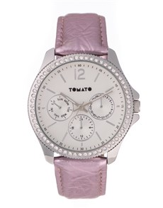 watches: Tomato Ladies Pink Watch !