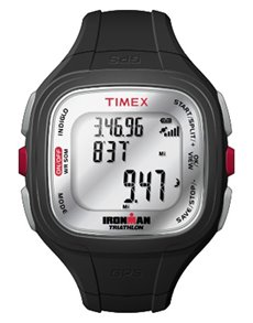 watches: Timex GPS Sports Watch!
