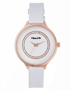 watches: Tomato Ladies Watch T753149!