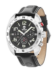watches: Timberland Gents Okwell Watch!