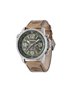 watches: Timberland Gents Gun Metal Campton Watch!