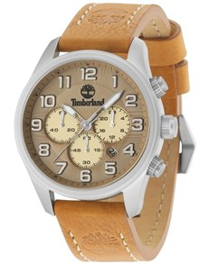 watches: Timberland Carleton Chronograph Watch!