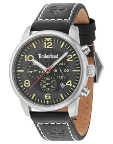 watches: Timberland Ipswich Multifunction Watch!