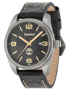 watches: Timberland Jaffrey Gents Watch!