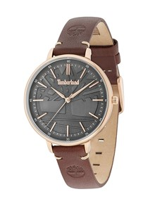 watches: Timberland Falmouth Rose Gold Watch!