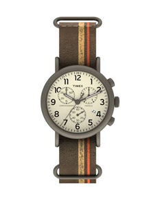 jewellery: Timex Weekender Chronograph Gents Watch!