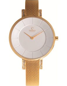 watches: Obaku Ladies Watch V158LEGIMG!