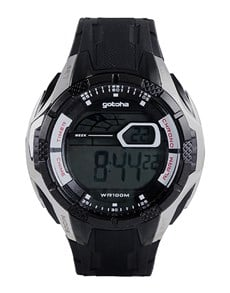 gifts: Gotcha Digital Watch VCOGH030S!
