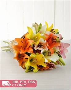 gifts: Assorted Lily Mix!