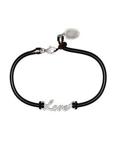 jewellery: Memi Love Cord Bracelet!