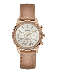 jewellery: Ladies Rose Gold Melody Guess Watch!