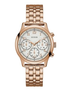 watches: Gents Rose Gold Taylor Guess Watch!