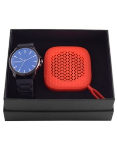 watches: Bad Boy Gents Watch With Speakers!