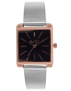 watches: Bad Girl Ladies Scene Square Watch!