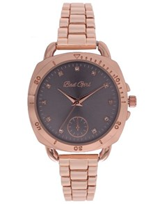 watches: Bad Girl Ladies Rose Snob Watch!