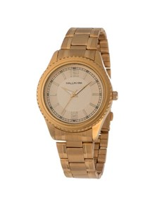 gifts: Hallmark Gents Gold Sporty Watch!