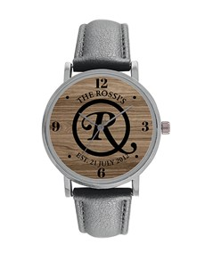 gifts: Personalised Couple Watch!