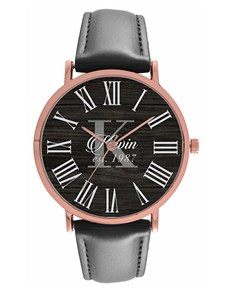 Personalised Gents Suave Watch