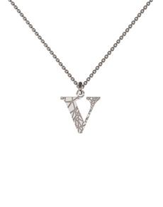 jewellery: Memi Personalised Initial Pendant !