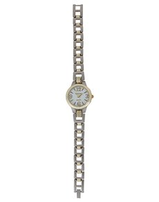 watches: Digitme Bangle B Tutone Ladies Watch!