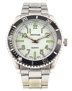 watches: Digitime King Watch!