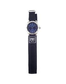 watches: Digitime Gents Velcro Watch!