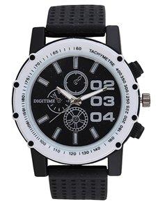 watches: Digitime Rudder Gents Watch !