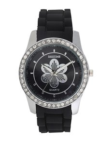 watches: Digitime Floral Ladies Watch !