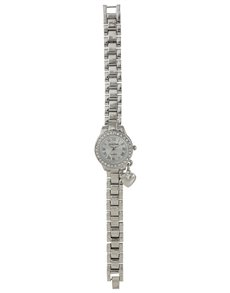 watches: Digitime Gypsy Silver Watch !