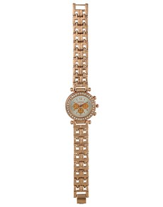 watches: Digitime Ladies Rosegold Watch!