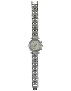 watches: Digitime Scarlett Silver Watch !