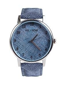 watches: Digitime Blue Jean Watch !