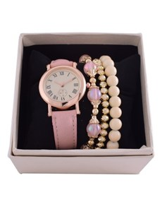 watches: Digitime Daisy Watch and Jewellery Set!