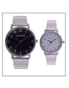 watches: Digitime Duplex  Unisex Set!