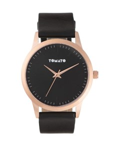 watches: Tomato Gents Rose 43mm Case Watch!