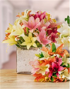 gifts: The Glass Vase Floral Arrangement Course   JHB!